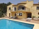 5 bedroom Villa for sale in Jalon Valley, Alicante...