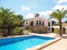 Villa in Benissa, Alicante, Spain