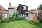 Blakeney Cottage for sale