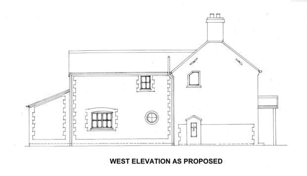 Proposed Architec...