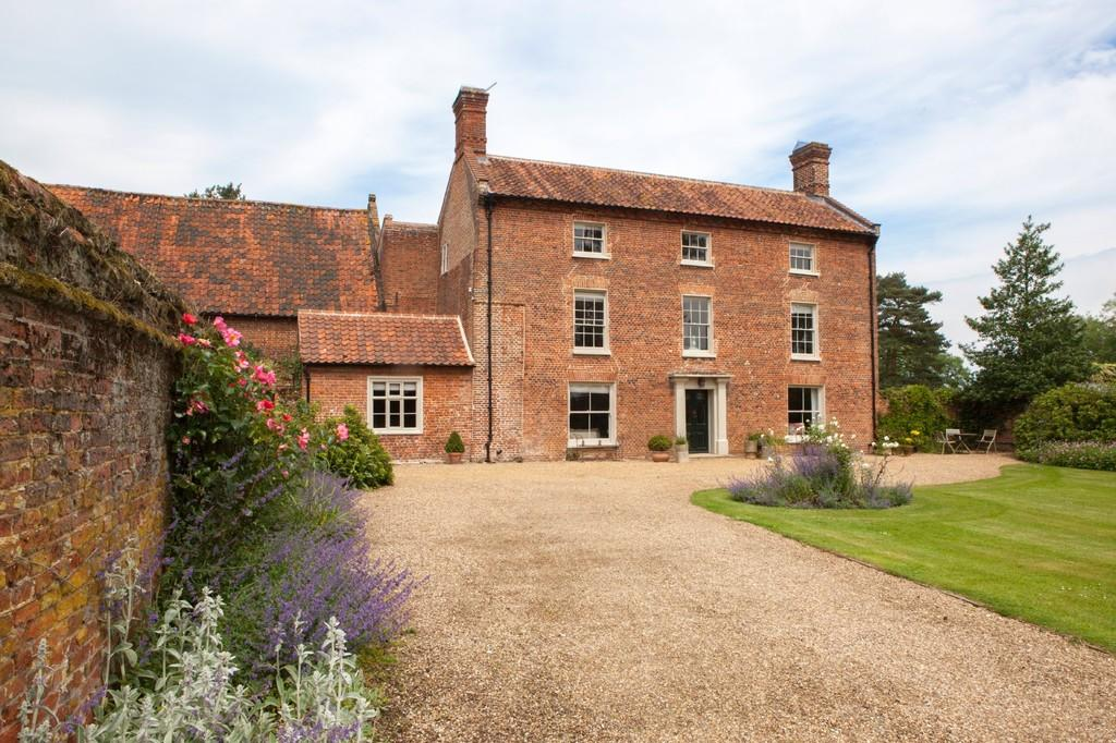 5 bedroom farm house for sale in guestwick norfolk nr20 for 5 bedroom farmhouse