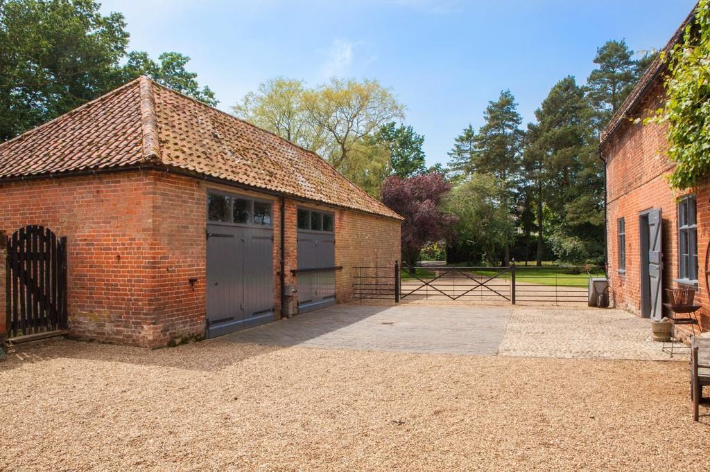 5 Bedroom Farm House For Sale In Guestwick Norfolk Nr20