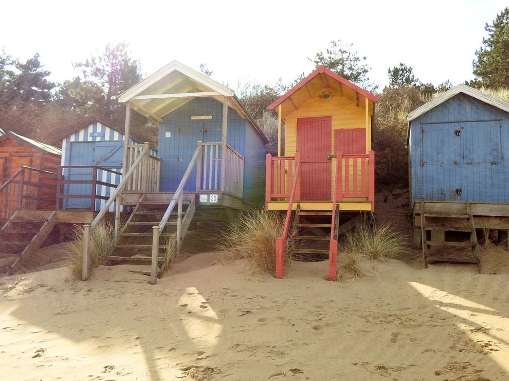 Chalet For Sale In Wells Next The Sea Nr23