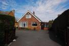 Detached Bungalow for sale in Norwich Road, Fakenham
