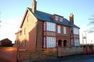 semi detached property in Wells-next-the-Sea