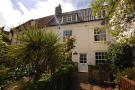 3 bedroom Cottage in Wells-next-the-sea