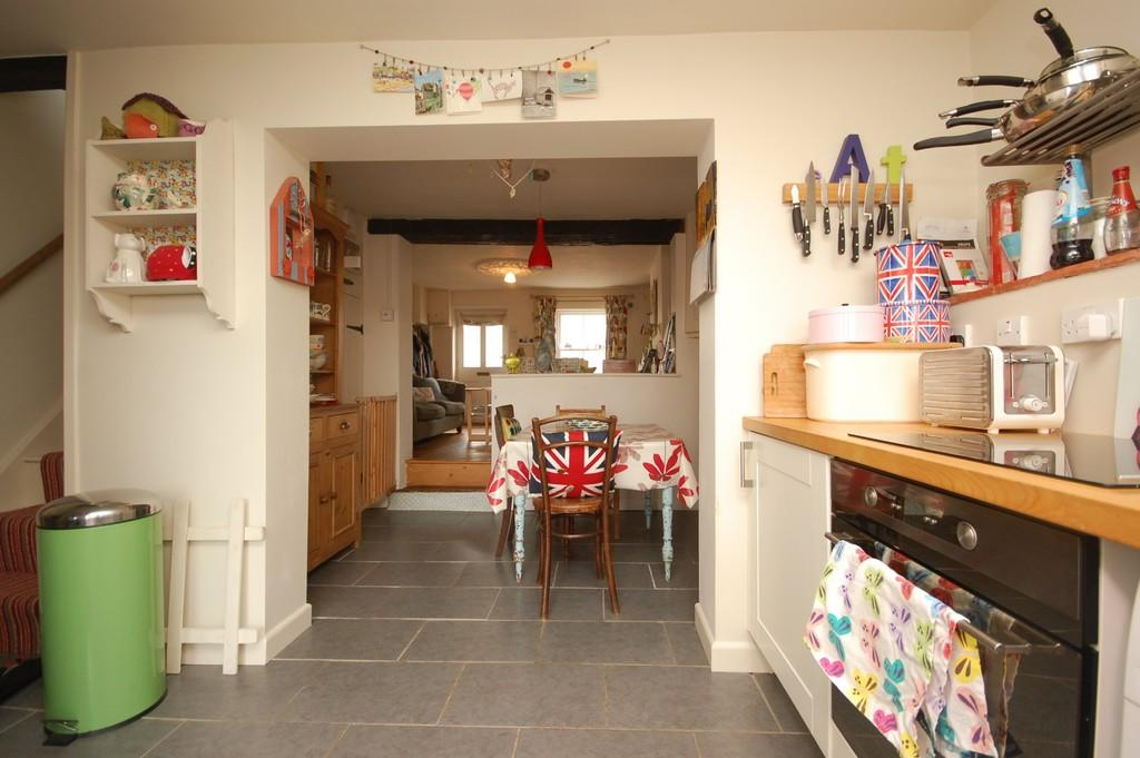 2 Bedroom Cottage For Sale In Wells Next The Sea Norfolk