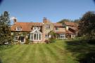 6 bed Detached property in North Creake