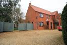 Detached property in Fakenham
