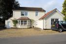 Detached property for sale in Burnham Market