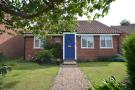 Detached Bungalow in Burnham Market