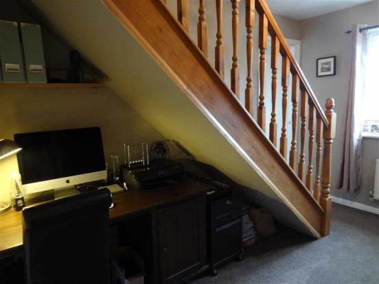 STAIRS AND LANDING T