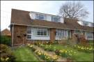 Detached Bungalow to rent in Towerscroft Avenue...