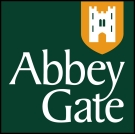 Abbey Gate, Battle logo