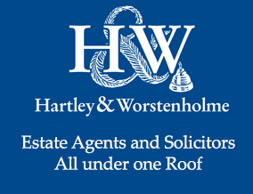 Get brand editions for Hartley & Worstenholme, Castleford