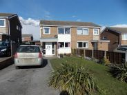 semi detached property in Sandringham Avenue...