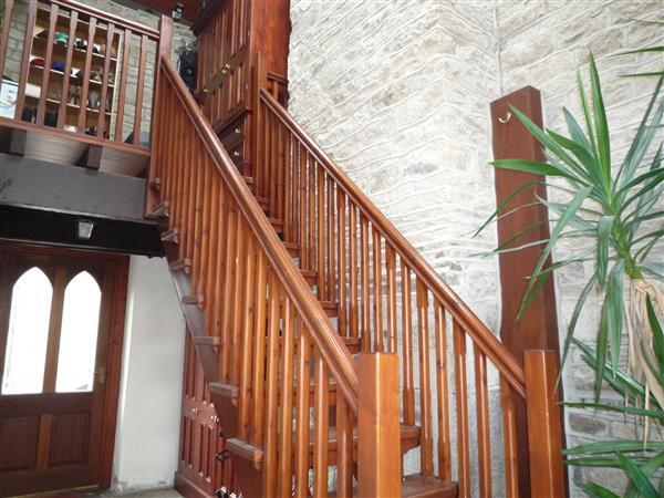 Stair Case To