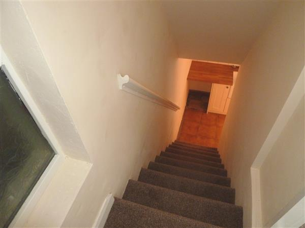 Stairs To Lower