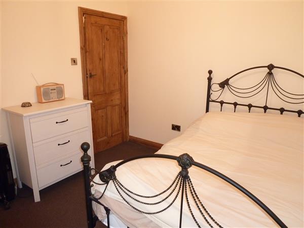 Bedroom Two ( Double