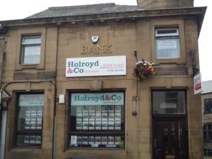 Holroyd & Co, Huddersfieldbranch details