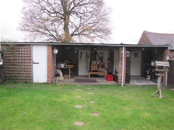 Additional Garage