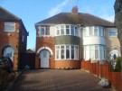 Ryde Park Road semi detached house for sale