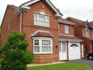 Detached property for sale in Illey Close...