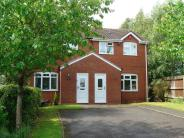 2 bed semi detached property for sale in Robinsfield Drive...