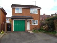 3 bedroom Detached home for sale in Holmes Drive, Rubery...