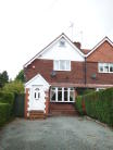 Old Birmingham Road semi detached house for sale