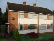 Ground Maisonette in Burnside Way, Longbridge...