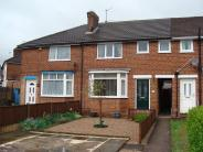 3 bed Terraced home for sale in Wolverton Road, Rubery...