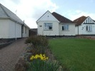 Detached Bungalow in Northwick Road, Worcester