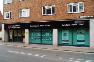 QualitySolicitors Parkinson Wright Estate Agents, Worcestershirebranch details