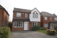 4 bedroom Detached property in Middle Greeve, Wootton...