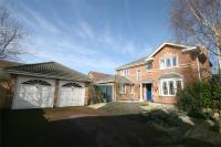 4 bed Detached house in Musgrave Close, Wootton...