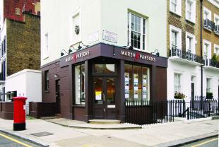 Marsh & Parsons, Chelseabranch details