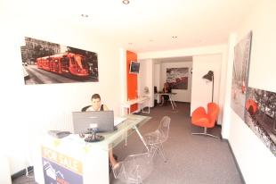Andersons Residential , Sheffield- Salesbranch details