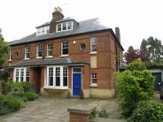 4 bedroom semi detached property for sale in Hadley Highstone, Barnet