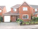 4 bed Detached property in Jakeman Way, Aylesbury...