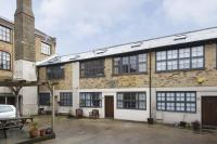 Foskett Mews Terraced property to rent
