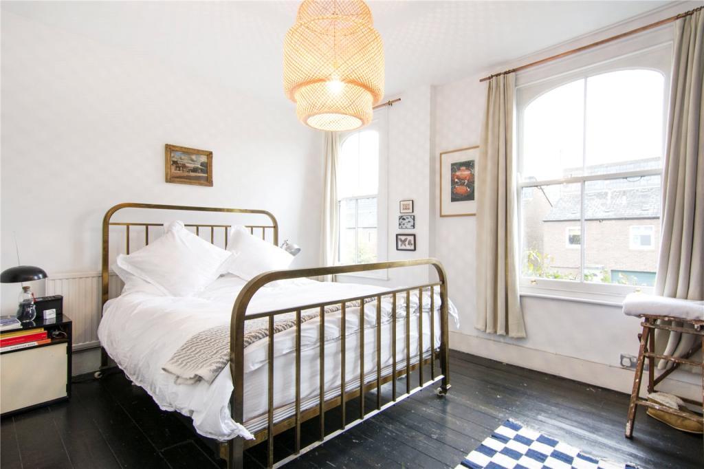 Bedroom One View 2