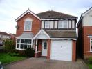 Detached house to rent in Bewick Park, Wallsend...