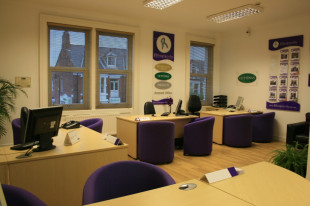 Rhapsody Property Consultants, Newcastle upon Tynebranch details