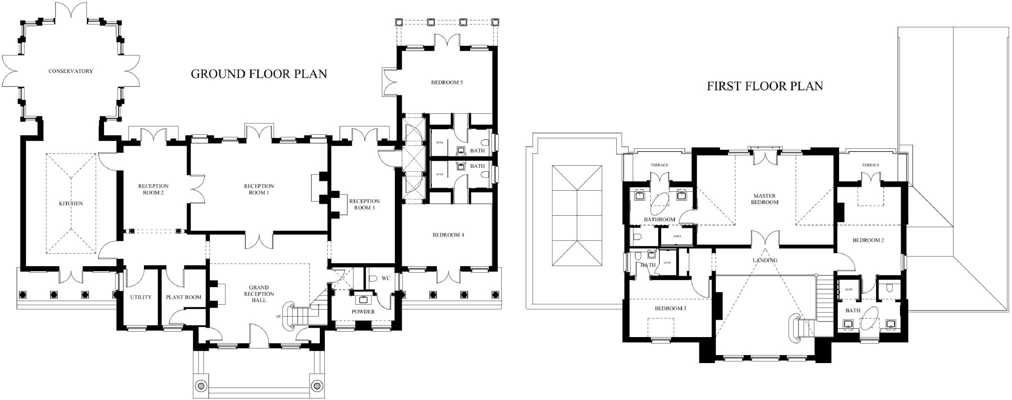1000 images about floor plans on pinterest property for