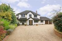 5 bedroom Detached home for sale in Vineyards Road, Northaw