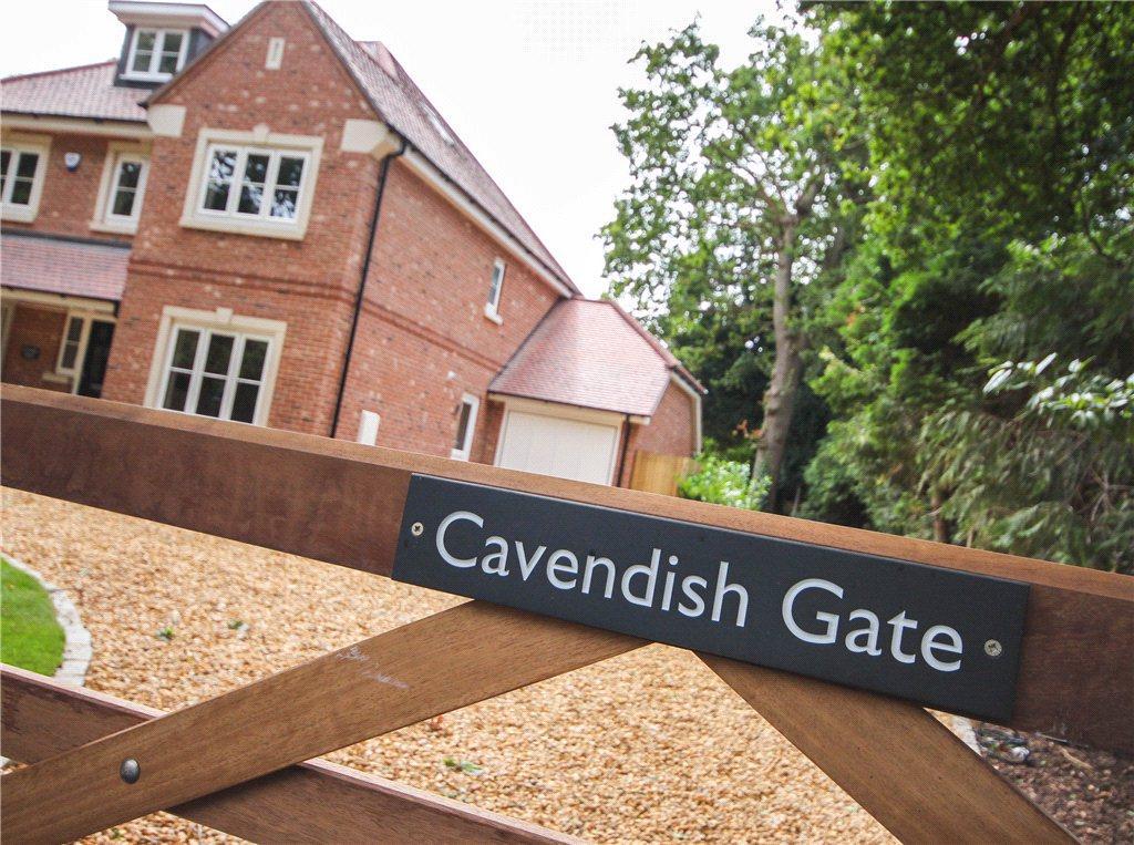 Cavendish Gate