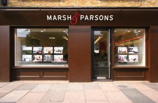 Marsh & Parsons, Barnesbranch details