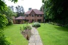 5 bedroom Detached house for sale in Woodland Drive...