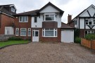 Detached home for sale in Weoley Park Road...